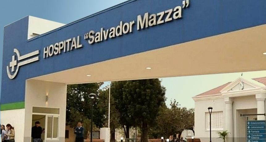 ESTE LUNES EL PERSONAL DEL HOSPITAL SALVADOR MAZZA, DARÁ A CONOCER EL ESTADO CRITICO POR EL QUE ATRAVIESA EL CENTRO ASISTENCIAL