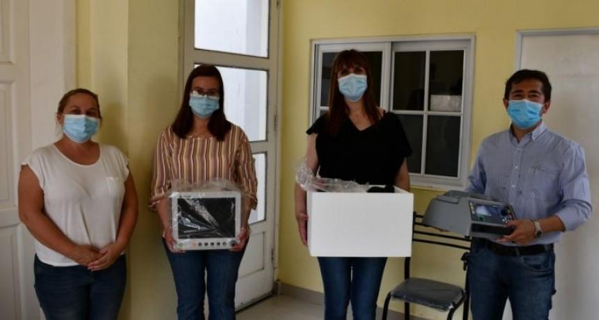 PARA EL MINISTERIO DE SALUD EL HOSPITAL DE VILLA ÁNGELA GARANTIZA LA ATENCIÓN SANITARIA ADECUADA ANTE CASOS DE COVID-19