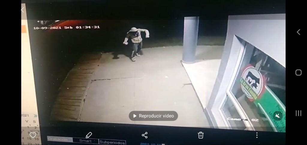 """""""PEPI"""" OTRA VEZ HACIENDO DE LAS SUYAS"""