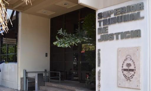 LA DRA GONZALES, SOLICITO AL SUPERIOR TRIBUNAL DE JUSTICIA LA TUTELA JUDICIAL EFECTIVA EN EL CASO BALI