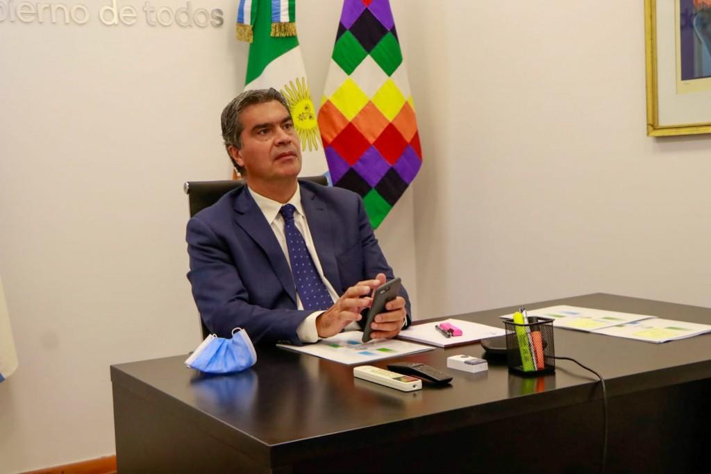 CAPITANICH CONFIRMÓ EL FINANCIAMIENTO DE OBRAS ESTRATÉGICAS DE PAVIMENTACIÓN PARA RESISTENCIA, FONTANA, BARRANQUERAS Y SÁENZ PEÑA