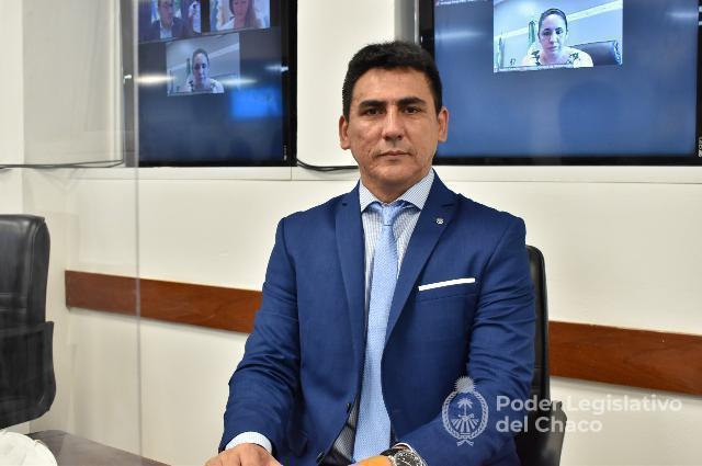 """Ley de Identidad Digital de las personas: """"Es una herramienta para la ciudadanía y la Justicia"""", destacó Acosta"""