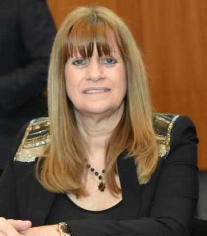DURANTE EL 2019 LA VILLANGELENSE EMILIA VALLE PRESIDIRÁ EL STJ