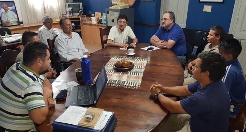 EL ALUMBRADO PÚBLICO PRIORIDAD PARA EL GOBIERNO MUNICIPAL