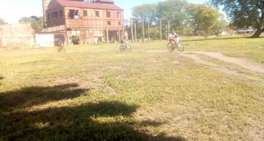 8VA FECHA Y CIERRE DEL CAMPEONATO DE RURAL BIKE EN VILLA ÁNGELA