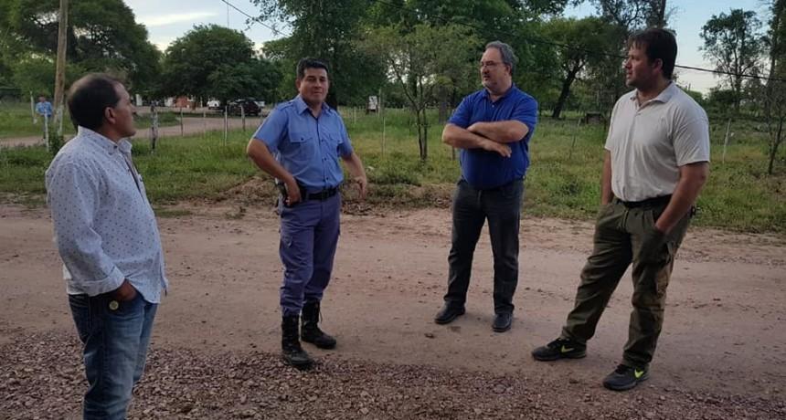 """""""LOS CABALLOS RETENIDOS EN EL PREDIO DE LA RURAL TIENEN PERFECTA ASISTENCIA ALIMENTARIA Y SANITARIA"""""""