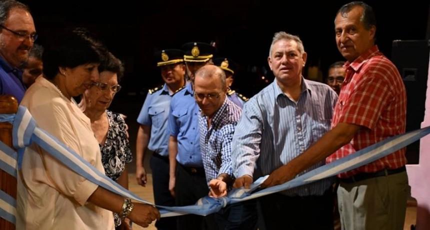 """CONCEJAL RAUL FERNANDEZ: """"ESTE TIPO DE EVENTOS FORTALECEN Y A SU VEZ DIGNIFICAN NUESTRO MUNICIPIO"""""""