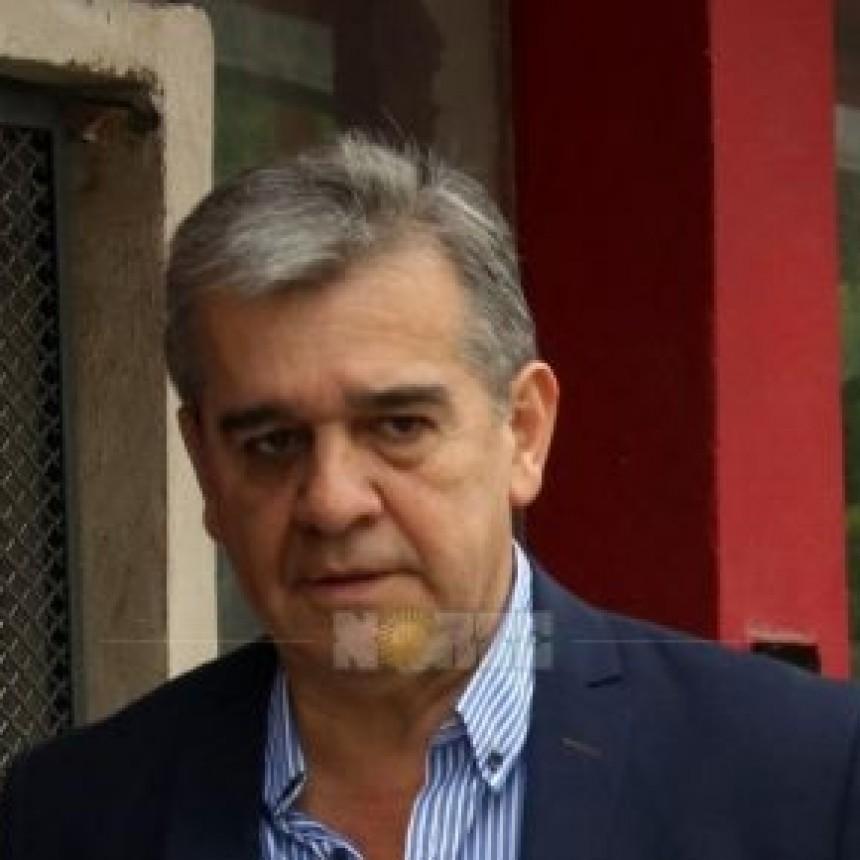 CAUSA LAVADO III: OSCAR NIEVAS SE PRESENTÓ EN GENDARMERÍA Y QUEDO DETENIDO