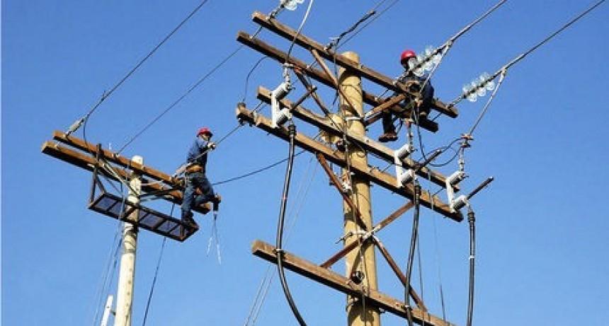 RECORD TOTAL: 69 HORAS SIN ENERGÍA ELÉCTRICA EN FUERTE ESPERANZA