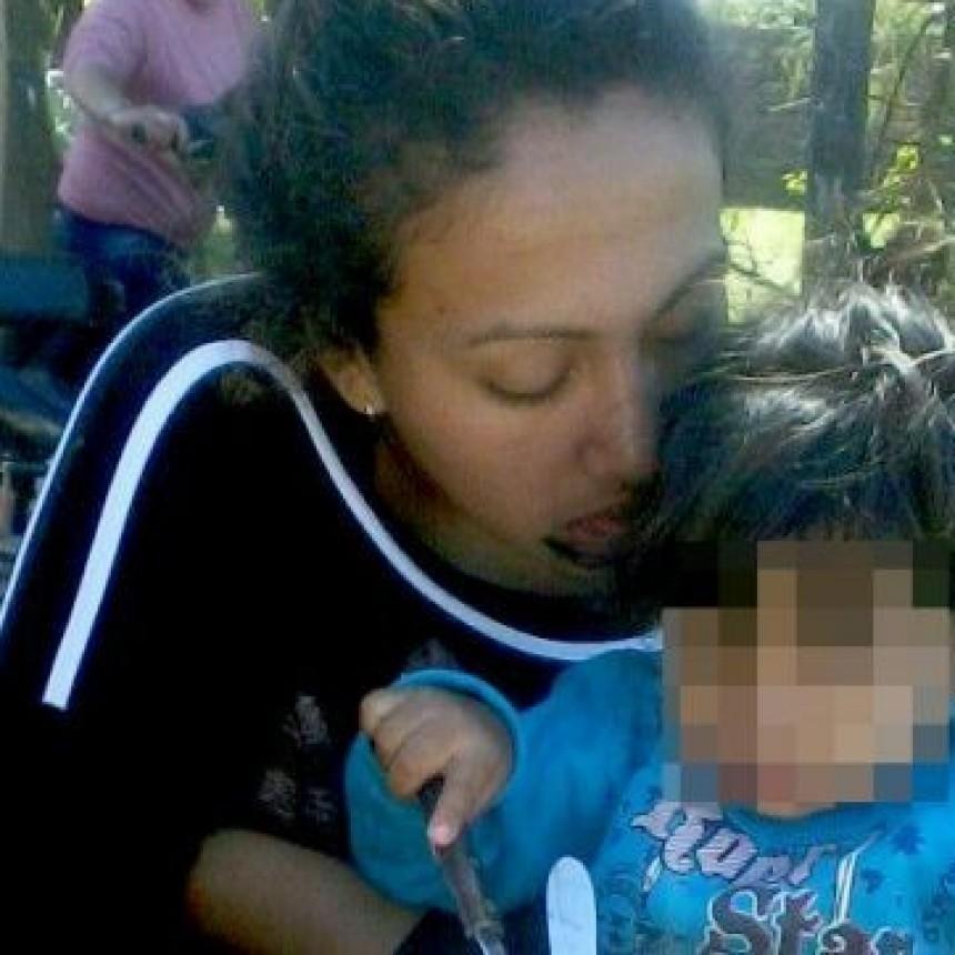 CRIMEN DE MAIRA BENÍTEZ: NO HALLARON ADN Y HOY ENTREGAN LOS RESTOS A LA MADRE
