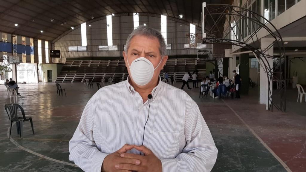 """DR. FERNÁNDEZ: """"DESDE EL COMITÉ DE SEGUIMIENTO VENIMOS TRABAJANDO INTENSAMENTE EN LOS CONTROLES"""""""