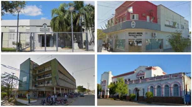 ¿Cuánto se prevé que reciban los municipios en 2021 por coparticipación?