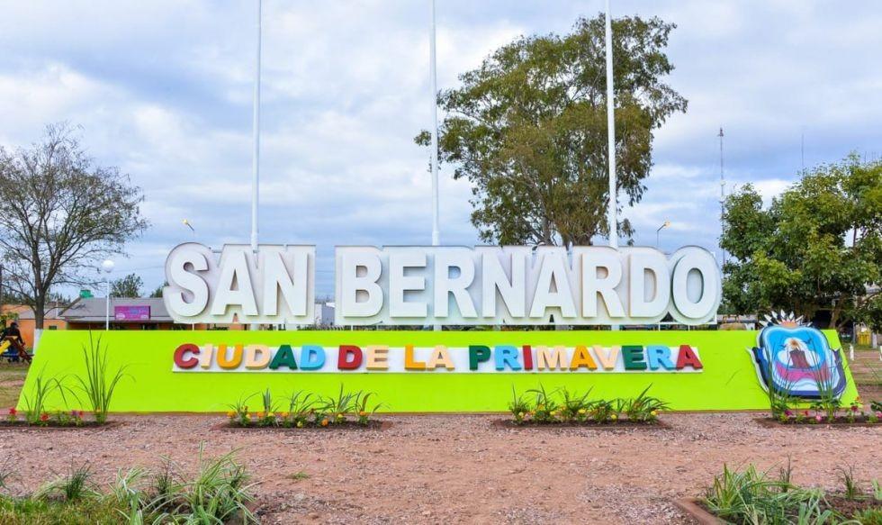 SAN BERNARDO: USUARIOS DE LA EMPRESA PERSONAL SIN SERVICIO DESDE HACE 30 HORAS