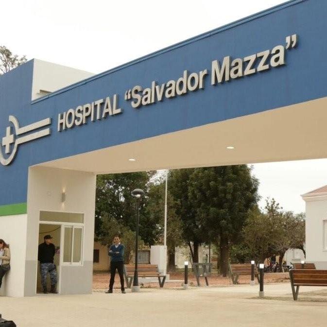 DESDE EL HOSPITAL SALVADOR MAZZA ASEGURAN QUE CUMPLEN CON EL PROTOCOLO QUE ENVIO EL MINISTERIO DE SALUD
