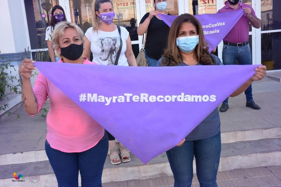EL MUNICIPIO COORDINÓ ACTIVIDADES POR EL DÍA INTERNACIONAL DE LA ELIMINACIÓN DE LA VIOLENCIA CONTRA LA MUJER