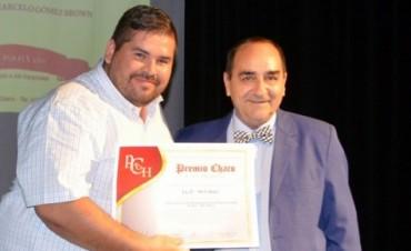 CHACO 2016 DISTINGUIÓ LA EXCELENCIA DE LA 21 RADIO (98.5)