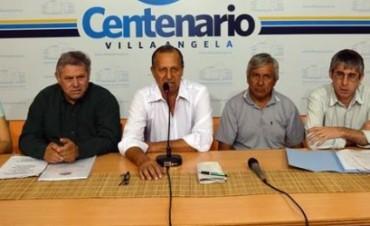 PAPP ANUNCIÓ UN PROGRAMA DE FINANCIAMIENTO DE ESTRUCTURA URBANA Y ADQUISICIÓN DE MAQUINARIA