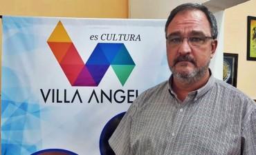 """BORIS BALUK: """"ESTE DOMINGO 3 Y 10 DE DICIEMBRE INVITAMOS AL CIERRE DE LAS ACTIVIDADES DE CULTURA"""""""