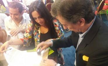 """HUGO GACZEK: """"EL APORTE DEL GOBIERNO PROVINCIAL PARA LOS CARNAVALES ES NECESARIO PARA FORTALECER LA FIESTA POPULAR"""""""