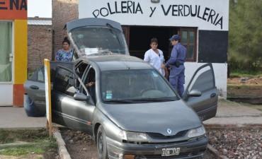BROMATOLOGÍA TRABAJO EN EL DECOMISO DE LA CARNE FAENADA CLANDESTINAMENTE