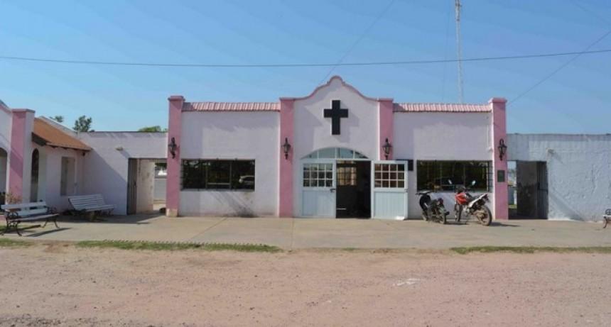 AMENAZAN E INTENTAN ROBAR A DOS MUJERES EN EL CEMENTERIO DE VILLA ÁNGELA