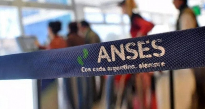 LA ANSES CONFIRMÓ LAS FECHAS DE PAGO DE DICIEMBRE