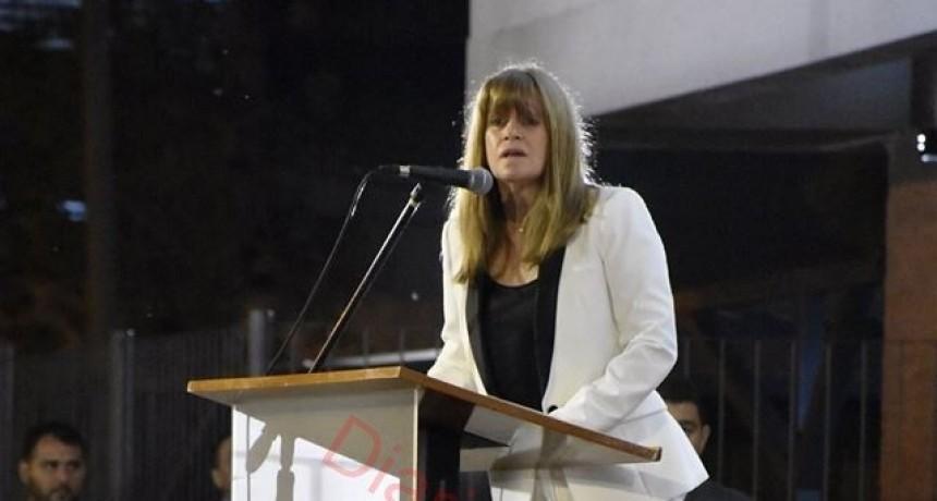 EL COLEGIO DE ABOGADOS REPUDIO LOS DICHOS EN CONTRA DE LA MINISTRA VALLE