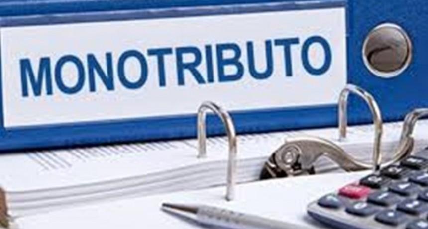 MONOTRIBUTO 2020: CÓMO QUEDA LA TABLA CON LAS NUEVAS CATEGORÍAS