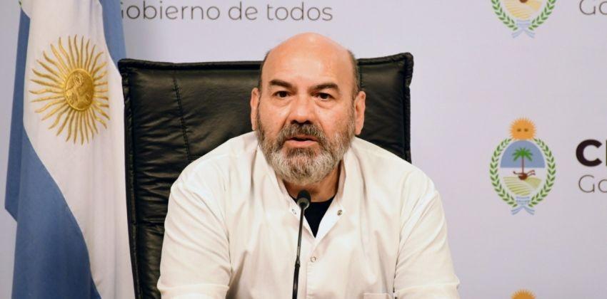SALUD CONMEMORA EL DÍA MUNDIAL DE LA LUCHA CONTRA EL VIH/SIDA Y DESTACA A LOS PIONEROS DEL PROGRAMA PROVINCIAL CREADO HACE 36 AÑOS